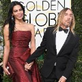 golden globes 2017 - Iggy Pop
