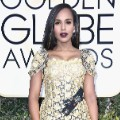 golden globes 2017 - Kerry Washington