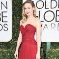 golden globes 2017 - Brie Larson