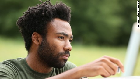 Donald Glover as Earnest Marks in 'Atlanta.'