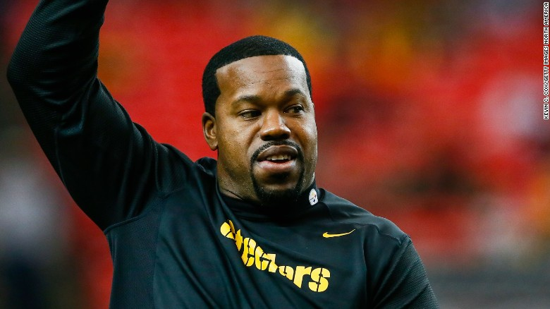 Steelers assistant coach arrested