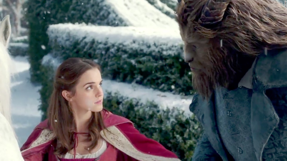 'Beauty And The Beast' Lives Up To The Legacy
