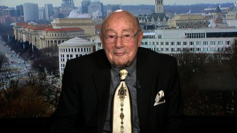 Trump snubs inauguration announcer