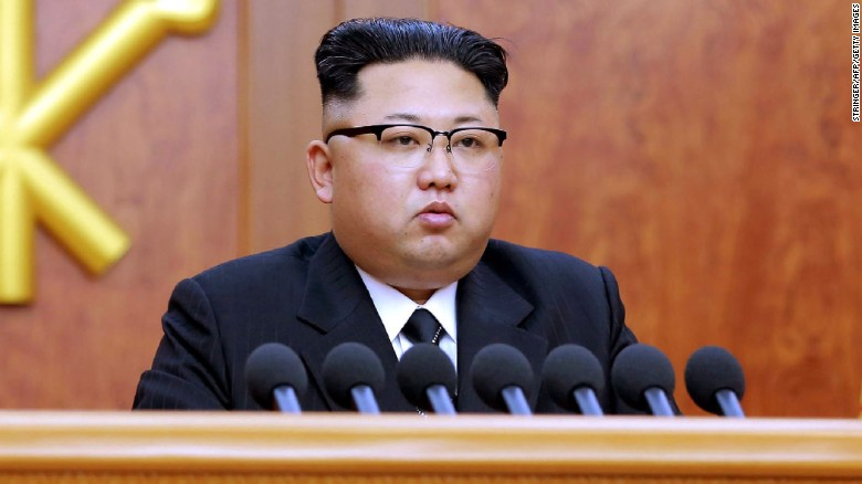 South Korea plans unit to target Kim Jong Un