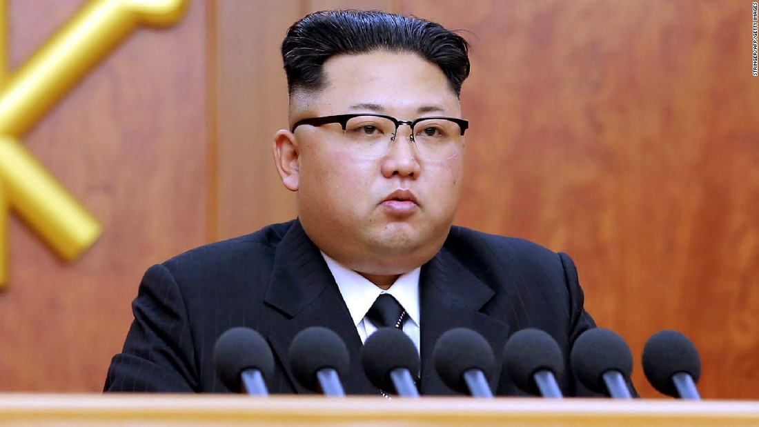 North Korea sends message to Trump amid missile threat