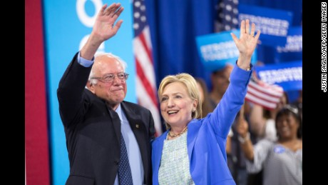 New Clinton book blasts Sanders for 'lasting damage' in 2016 race