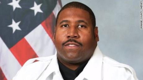 Deputy First Class Norman Lewis
