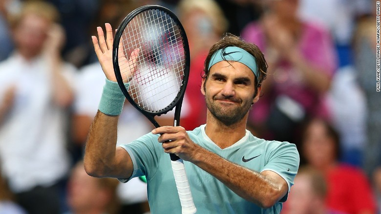 Federer: six-month layoff was right decision