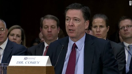 James Comey: Russia tried to hack RNC