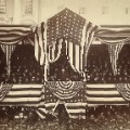 U.S. presidential inaugurations Grover Cleveland