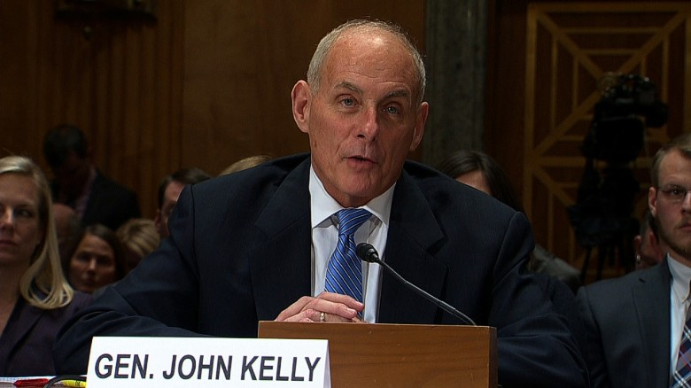 Image result for photos of john kelly