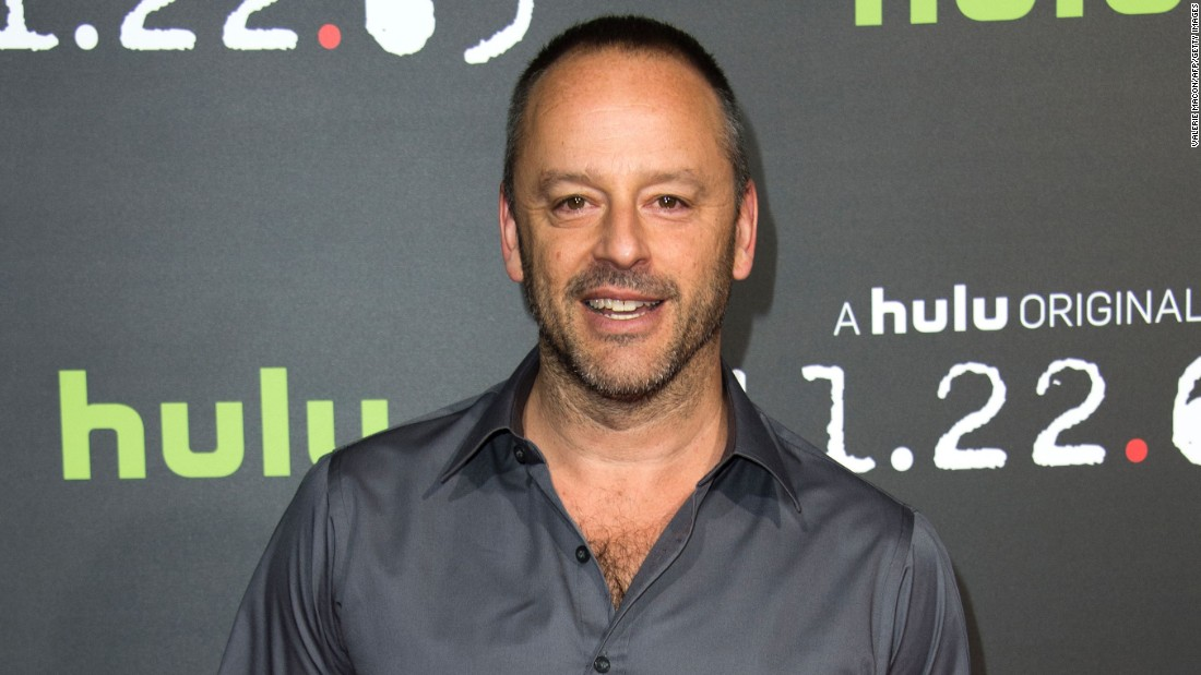 """Eyewitness"" star Gil Bellows celebrates his birthday on June 28."