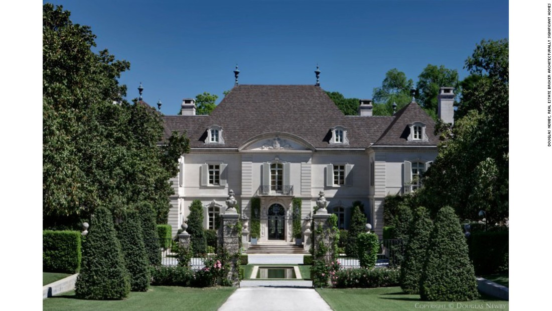 250 Million Dollar Mansion Is Most Expensive Home Listed