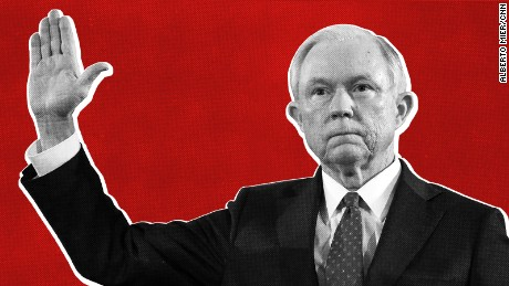 Heed Coretta Scott King's warning on Sessions
