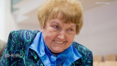 CNN Inspirations: Incredible Survivors -- Eva Kor