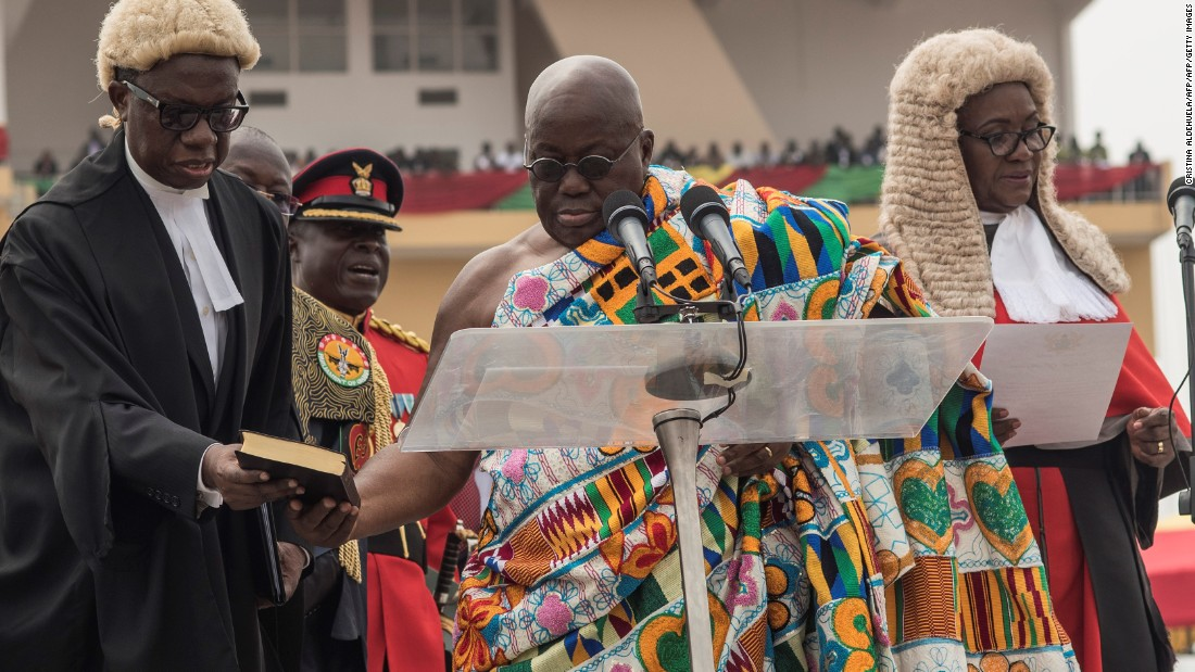 Opinion: why Ghanaians shouldn't ignore plagiarism row
