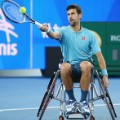 djokovic wheelchair tennis