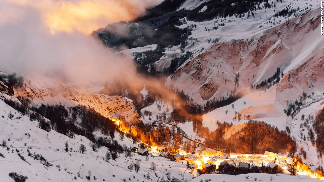 La Grave One Of France S Best Ski Resorts Under Threat