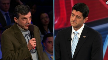 Paul Ryan Town Hall 02