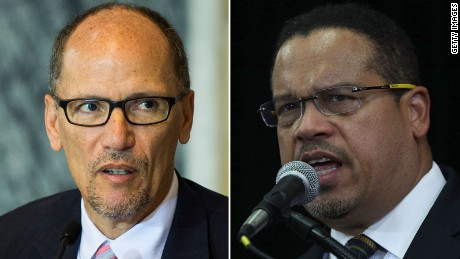 DNC candidates will take stage at CNN debate