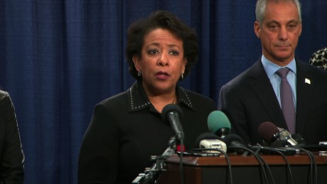 DOJ: Chicago police use excessive force