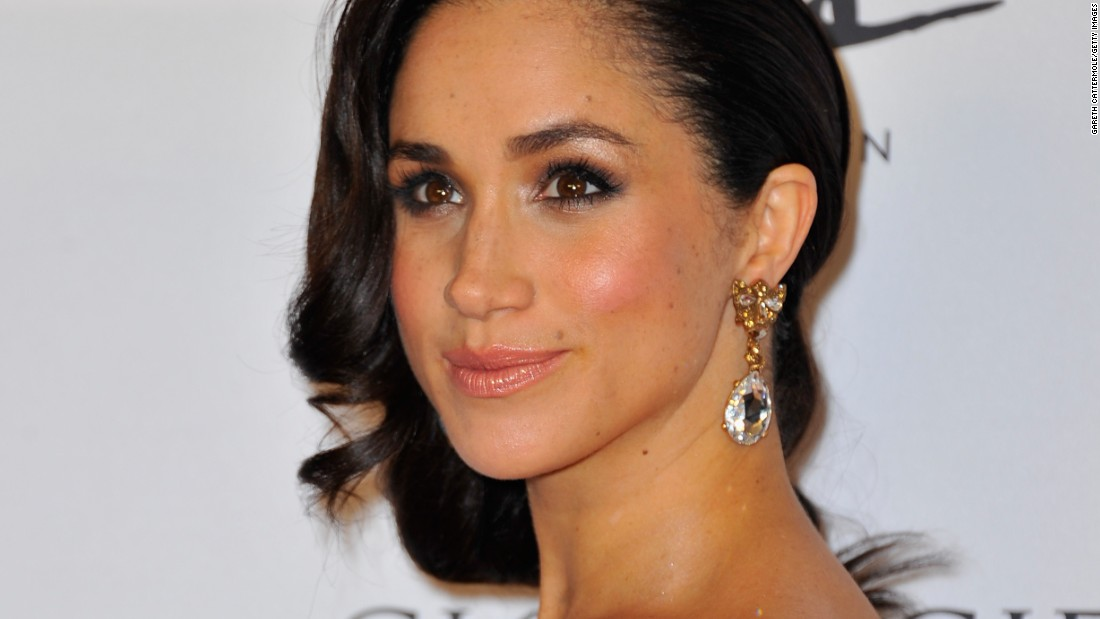 Meghan Markle, Lady Gaga Urge Action On Women's Right To Education