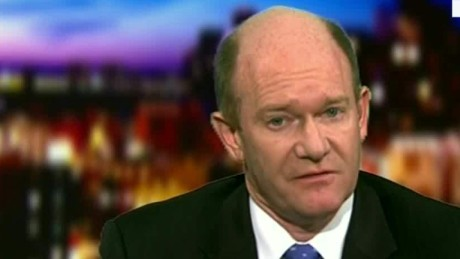 chris coons mike flynn calls to russia erin burnett outfront cnn_00004527.jpg