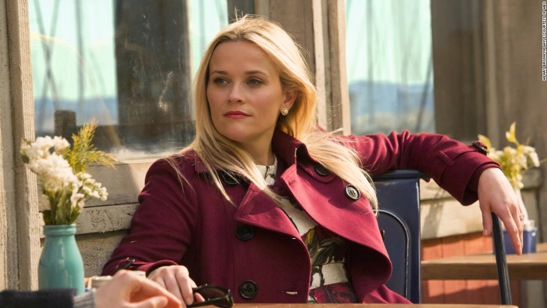 Reese Witherspoon On Hollywood's Limiting Roles For Women: 'Things Have To Change'