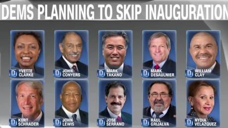 Democrats boycotting Trump's inauguration intv Harlow_00003706