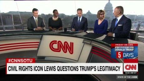 SOTU Sessions spokesperson: 'John Lewis should know better'_00011427