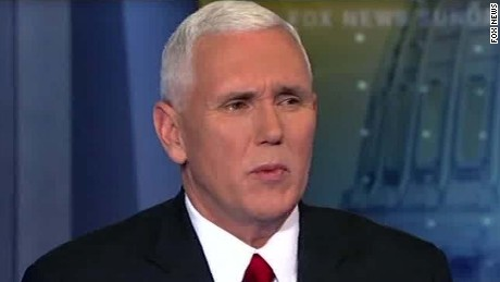 mike pence no contact with russia fox news_00003025