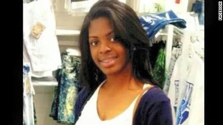 Kamiyah Mobley, 18, was kidnapped from a Jacksonville hospital shortly after her birth on July 10, 1998.