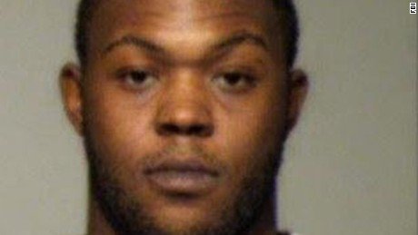 Man from top ten FBI most wanted list arrested Sunday.