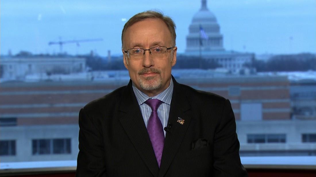 politics trump inauguration announcer steve ray cnntv index.