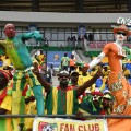 AFCON togo ivory coast fans