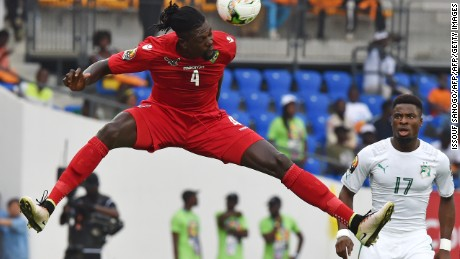 Ivory Coast v Togo (Monday)