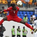 AFCON Adebayor leap togo Serge Aurier