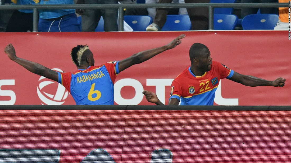 Despite Morocco enjoying 62% of possession, it was DR Congo's day. Junior Kabananga capitalized on an error from Munir in the Morocco goal, lashing home a left-footed half volley to spark jubilant celebrations.