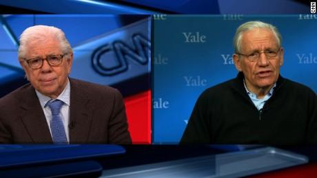 Woodward/Bernstein