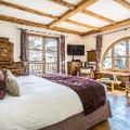 Top ski chalet Chalet Eagle's Nest  Master_bedroom