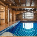 Top ski chalet Eagles_Nest living_room