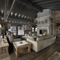 Top ski chalet EdelweissLounge 1