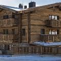 Top ski chalet Eden Rock Exterior 1