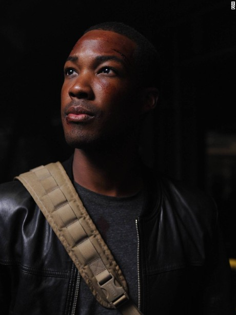 24: LEGACY: Corey Hawkins.  ©2016 Fox Broadcasting Co. Cr: Ray Mickshaw/FOX