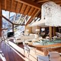 Top ski chalet-zermatt-peak-dining-table-views