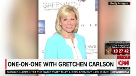 exp Gretchen Carlson Costello interview_00002001.jpg