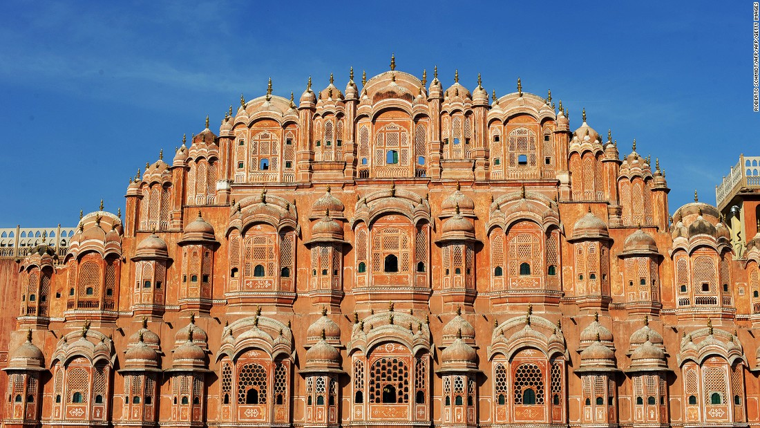 India Photos 30 Of The Most Beautiful Places Cnn Cnn Travel