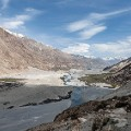 Beautiful India Nubra Valley Ladakh-473390774