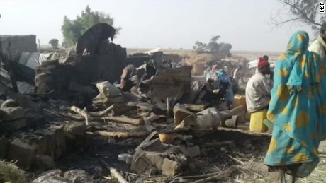 nigerian jets misfire killing dozens of civillians farai sevenzo_00010730