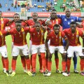 uganda team photo ghana afcon